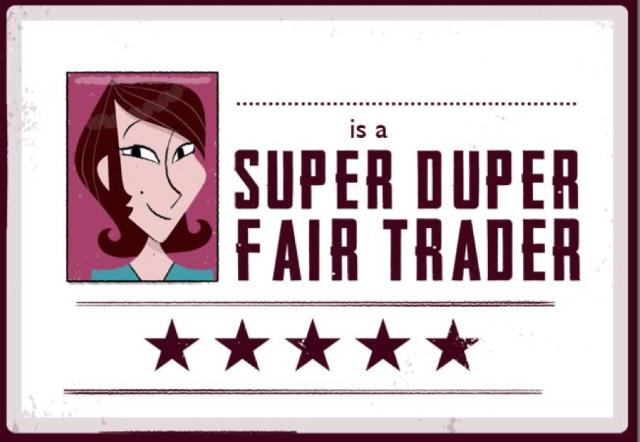 Fair Trading SuperDuper Card